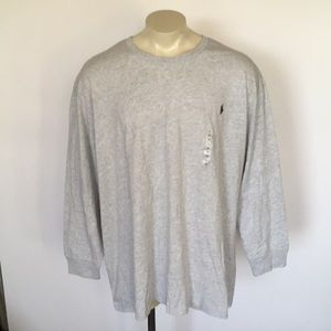 Men's Ralph Lauren Long Sleeve Sz 4XB